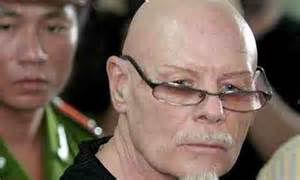 DISTURBED PERVERT, GARY GLITTER SOBS IN COURT AND SAYS SORRY FOR CHILD PORN.
