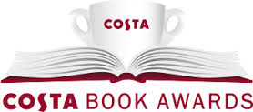 FIVE AUTHOR'S COMPETE FOR £30,000 IN TONIGHT'S COSTA BOOK AWARDS OF THE YEAR