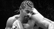 DAVID HAYE DONATES 100,000 TO BLACKWELL