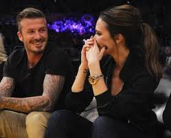 ROLE MODELS DAVID AND VICTORIA BECKHAM PLANNING ADDITION OF FIFTH CHILD TO FAMILY