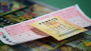 AMERICAN LOTTERY PUNTER SUING OVER DAMAGED $63M  WINNING LOTTERY TICKET