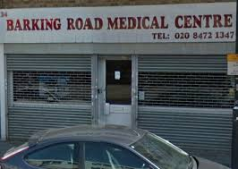 BARKING ROAD MEDICAL CENTER CLOSED BECA– — USE OF SIGNIFICANT RISK OF HARM
