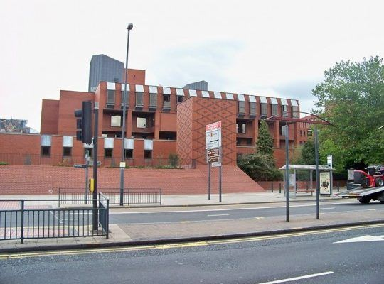 Drug Dealer  Caught With £3,000 Worth Of Heroine Gets 3 Years
