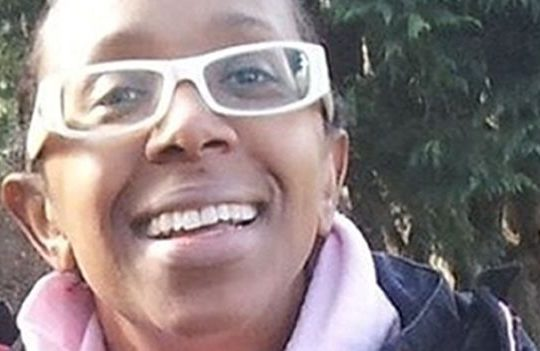 LESSON WOMEN MUST LEARN FROM THE SAD MURDER OF EASTENDERS SIAN BLAKE