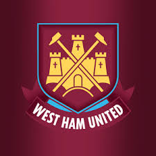 KISS OF JOY FROM RUSSELL BRAND FOR HAMMERS MANAGER