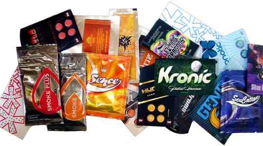Isle of Man Drug Dealers Mixing Banned Legal Highs With Cannabis