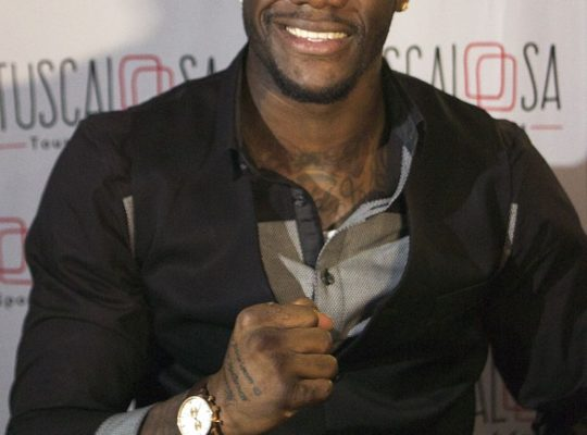 WILDER AND POVETKIN WBC FIGHT ON HOLD OVERDRUG TEST