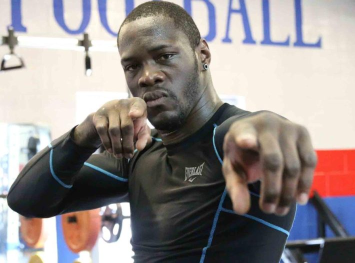Wilder'sTeam Say Hearns And Joshua Not Serious About Fighting WBC Champ
