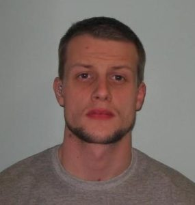 SURBITON MAN JAILED FOR CRIME SPREE
