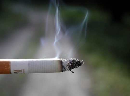 Smoking Is Bad For Concentration From Medical View Point