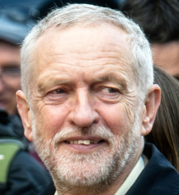 Jeremy Corbyn Accused Of Creating Culture Of Extremism And Intolerance