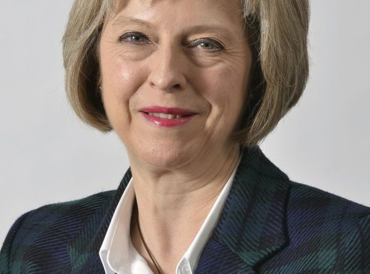 Theresa May To Axe Repeated Test For Sick Benefits