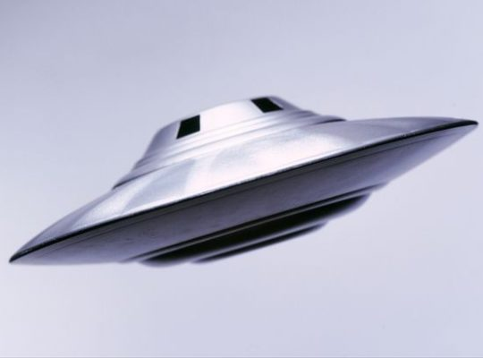 CIA Release 13 Million Pages Of Declassified Documents Including Ufos