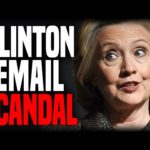 Hillary Clinton Implicated in Corruption Scandal that Includes Nigerian Billionaire Gilbert Chagoury