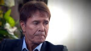 BBC Reporter Referred To Cliff Richard's Case As Celebrity Paedo