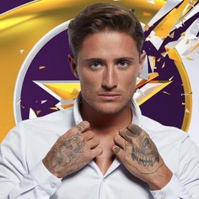 Celebrity Big Brother' Stephen Bear Lacks control
