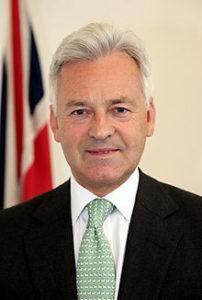 Sir Alan Duncan: Boris Johnson Wanted PM Job Not Brexit Outcome