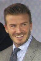 David Beckham Defends Criticism Against His 11 Year Old