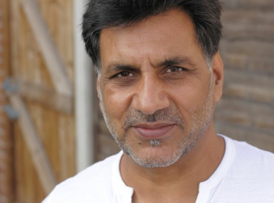 Coronation Street Actor Marc Anwar Sacked For Racist Comments