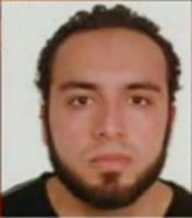 U.S Police Release photo of Wanted Manhattan Bomber