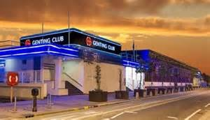 Genting Casino Club In Westcliff Caught Up In Discrimination Row