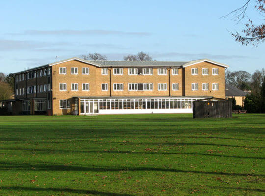 Wymondham College Approved Culture Of Cheating Right From The Top
