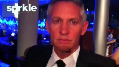 Gary lineker's Heart Is Right But His Thinking Is Wrong