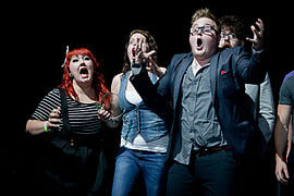 Lottery Winners Band To Play In York Tonight