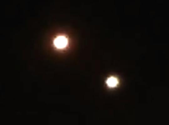 U.S Senior Politicians Say UFOs Pose National Security Concerns