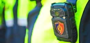 Norfolk And Suffolk Police To Use Body Cameras