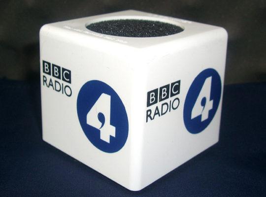 Ofcom Find BBC radio 4 In Breach For Queen Joke