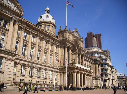 Birmingham Children Services Shameful Widespread Failings