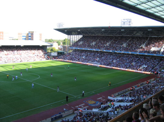West Ham United's Former Ground To Accommodate 842 New Homes