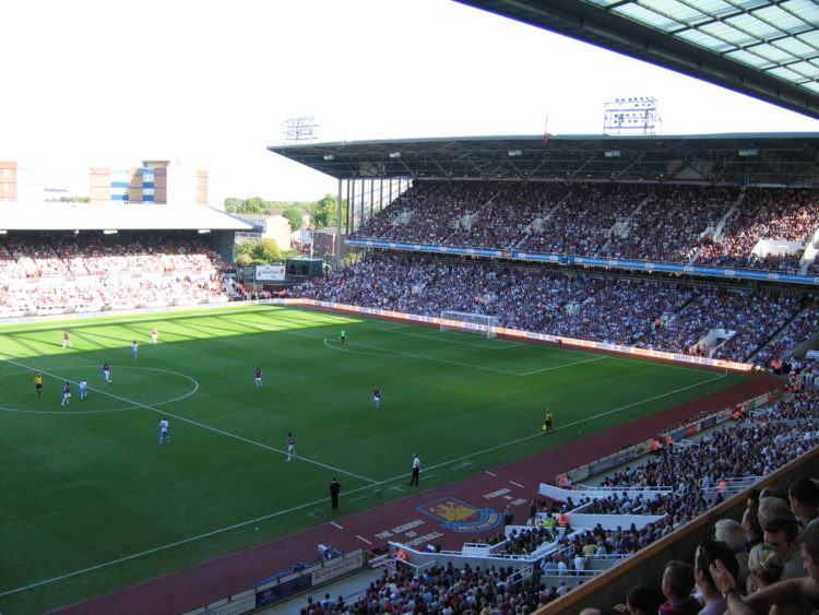 West Ham United Are Responsible Employers By Raising their Minimum Wage To 310.20