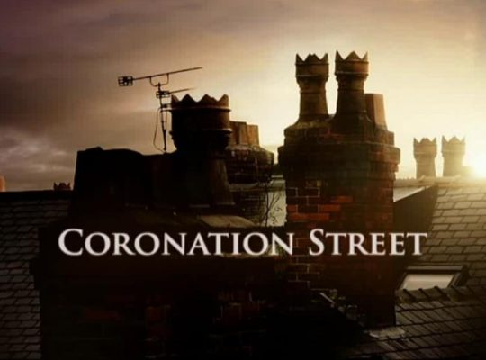 CORONATION STREET SPOILER: IT'S ALL OVER FOR CAZ & MARY