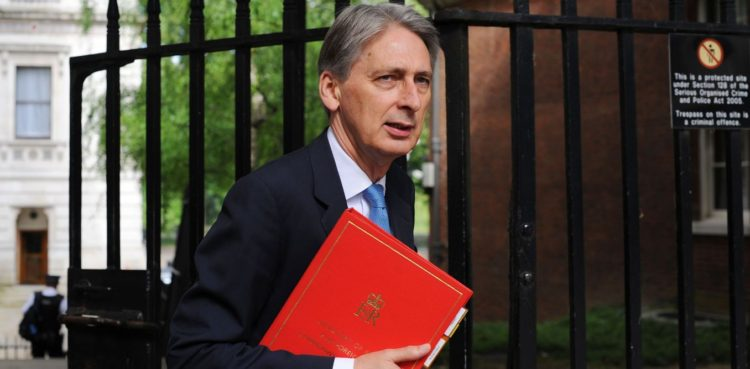 Chancellor To Inject £80m Funding To Expand Technology In Universities