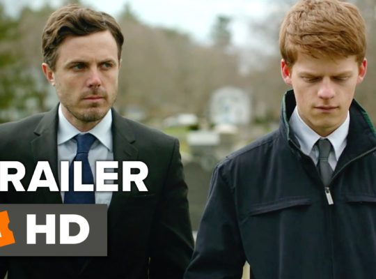 Manchester On The Sea Trailer Reveals Hot Movie