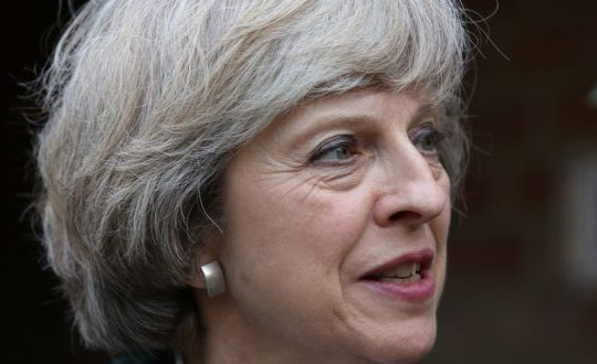 Theresa May In Limbo After ERG Reject Latest Brexit Deal Proposal