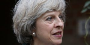 Theresa May Edges Victory On Key Brexit Vote With Concessions