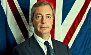 Farage: EU Bosses Are Behaving Like Mafias