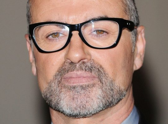George michael death was set up for christmas day