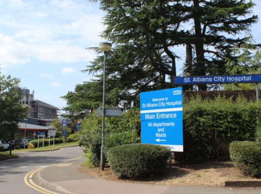 St. Albans Medical Surgery Rated Inadequate And Requiring  Improvement