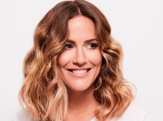 Caroline Flack To Star In Birmingham Theatre