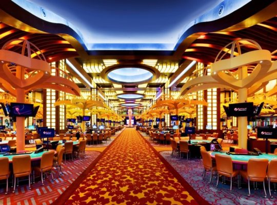 UK Casinos Paying Staff Delayed Wages