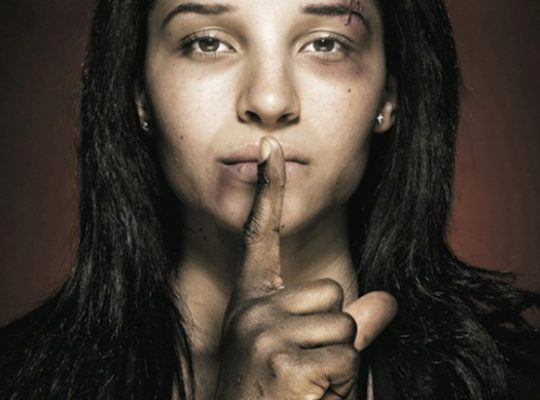 Domestic Violence Victims Who Have To Move Home