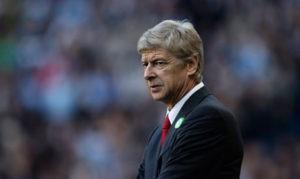 Arsenal Chairman Keswick To Mutually Decide Wenger's Future