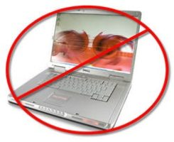 Britain To Ban Laptops On Flights From Middle East Countries