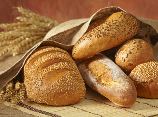 Brits Conscious Of Weight Are Avoiding Bread