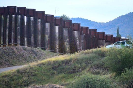 Trump To Delay Mexico Wall plan