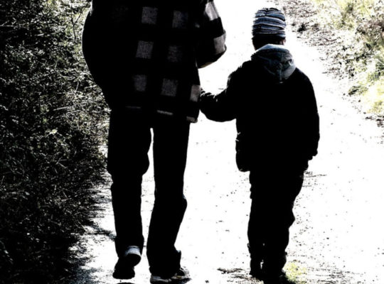Absent Fathers Must Pay Their Dues